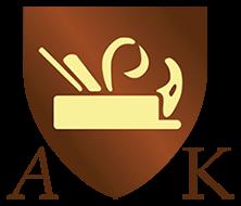 Schreinerei Kolbinger – Logo
